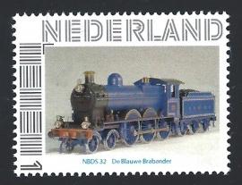 NBDS 32 De Blauwe Brabander