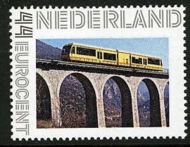 Frankrijk ~  Train Jaune