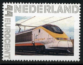 Frankrijk ~  Eurostar
