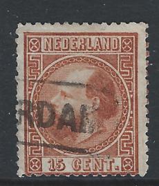 9 IID ~ 15 cent