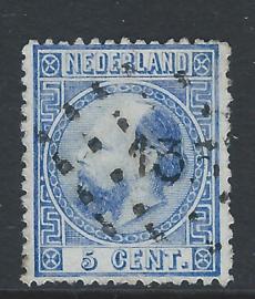 7 IID ~ 5 cent