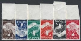 1935. 151/6 Zendingszegels **
