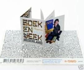 2010. 2707 Boekenweek