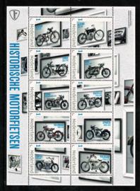 2021. Historische Nederlandse Motorfietsen **