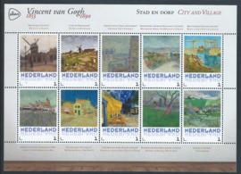 2015. Vincent van Gogh Superset **