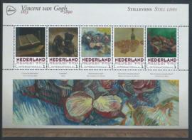 2015. Super pakket Vincent van Gogh