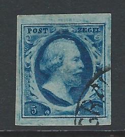 1i donkerblauw, plaat III-72