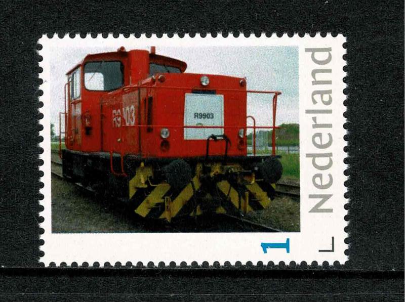 Railion R9903