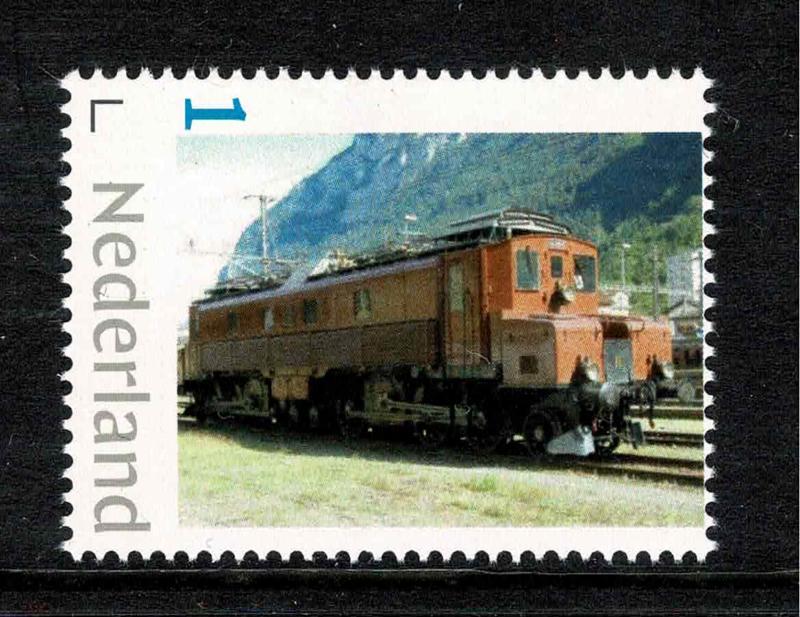 "Zwitserland ~ SBB Ce 6/8 I 14201 ""Köfferli"""