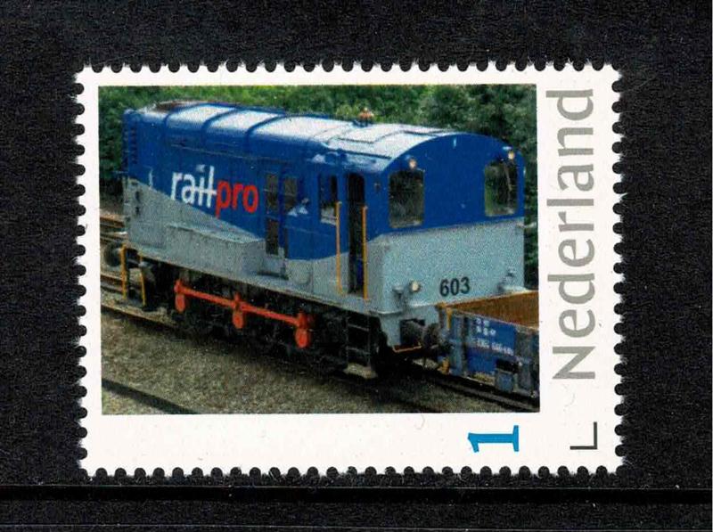 RailPro 603