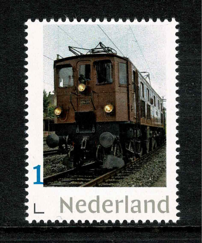 Zwitserland ~ SBB Ae 3/6 II 10439