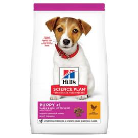 Hill's Science Plan small mini - puppy