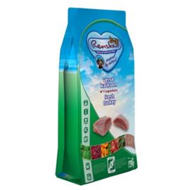 Renske droogvoeding senior - Verse Kalkoen 2 kg