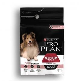 Pro Plan OptiDerma adult (Sensitive Skin) - 3 kg