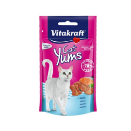 Vitakraft Cat Yums met zalm