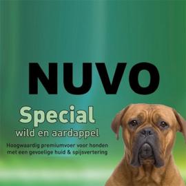"""Houden van Dieren (2016, week 4) """"Voedingsallergieën en Overgevoeligheid bij Honden"""""""