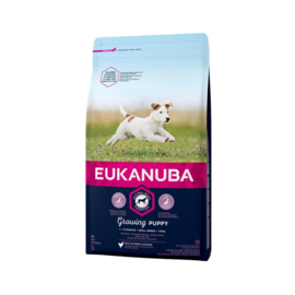Eukanuba Growing Puppy Small, 1 kg