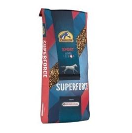Cavalor Superforce - prestatiemuesli 20 kg