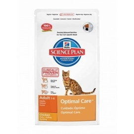 Hill's Adult Optimal Care kip
