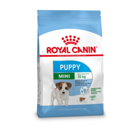 Royal Canin Mini Puppy (Junior) 800 gr/ 2 kg/ 4 kg/ 8 kg