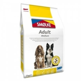 Smolke Adult medium 12 kg