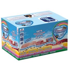 Renske 12-pack voordeelverpakking graanvrij