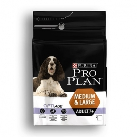 Pro Plan OptiAge senior Medium & Large - 12 kg