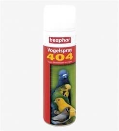 Beaphar Vogelspray 404, 500 ml