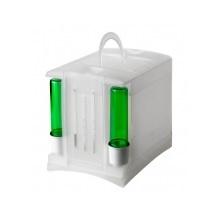 Secondino Mini vervoersbox