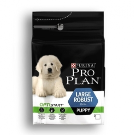 Pro Plan OptiStart puppy Large Robust - 12 kg