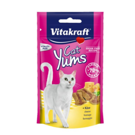 Vitakraft Cat Yums met kaas