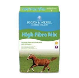 Dodson & Horrell High Fibre Mix (Lichte inspanning), 20 kg