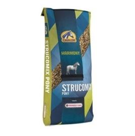 Cavalor Strucomix Pony - kruidenmuesli 15 kg