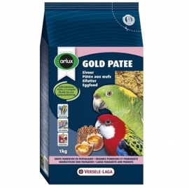 Orlux Gold Patee Grote Parkiet & Papegaai