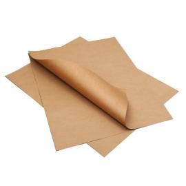 Kuikenpapier / Vogelpapier 65 x 36 cm