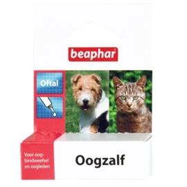 Beaphar oogzalf hond & kat