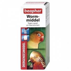 Beaphar wormmiddel 100 ml