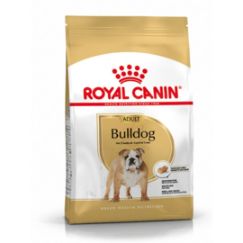 Royal Canin Bulldog Adult 11 kg