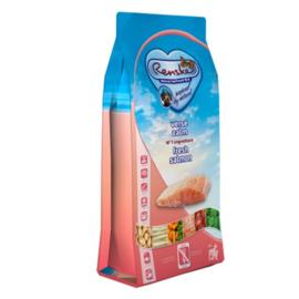 Renske droogvoeding graanvrij - Verse Zalm 12 kg