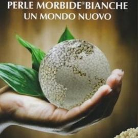 Perle Morbide Bianche, kiemzaadvervanger - 800 gram