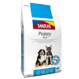 Smolke Puppy maxi 12 kg