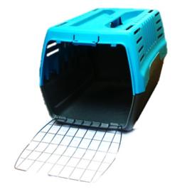 Transportbox Norma 50 cm (naar voren draaiende deur)