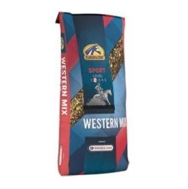 Cavalor Western Mix - prestatiemuesli 20 kg