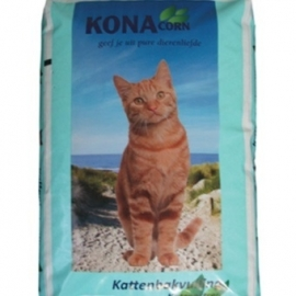 Konakorn kattenbakvulling (niet klontvormend)
