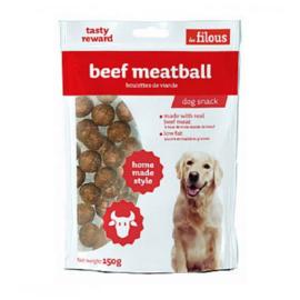 Les Filous - Beef Meatball