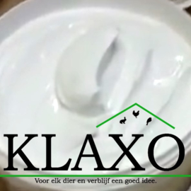 Klaxo Witkalk