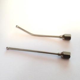 Kropnaald 0,8 mm