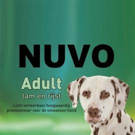 Nuvo Premium - Adult Lam & Rijst