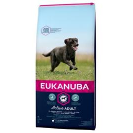 Eukanuba Adult Large, 12 kg