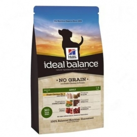 Hill's Ideal Balance canine no grain